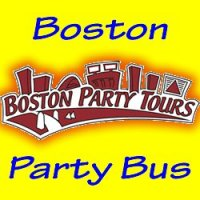 Boston Party Bus