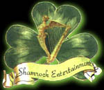 Shamrock Entertainment